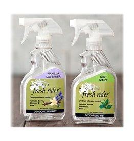 Nunn Finer Moss Fresh Rider Mint Deodorizing Mist