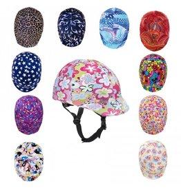 ERS Zocks Printed Helmet Cover