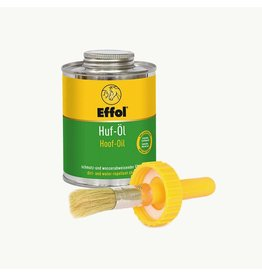 Effax Effol Hoof Oil with Brush