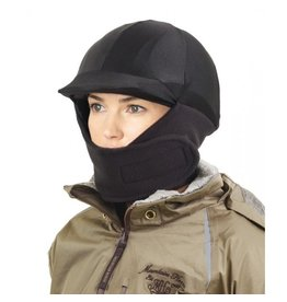 Ovation Winter Helmet Cover Black