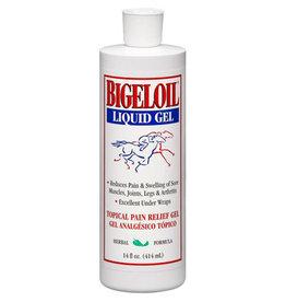 Absorbine 14oz Bigeloil Liquid Gel