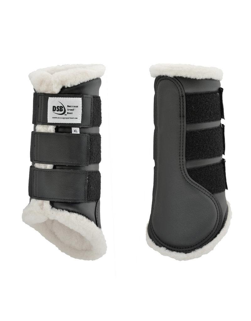 DSB Dressage Sport Boots