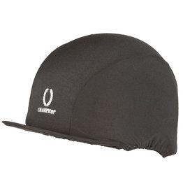 Champion Skull Cap Cover Black