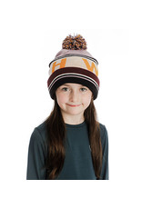 Horseware Horseware COHHKG Kids Hat Lilac