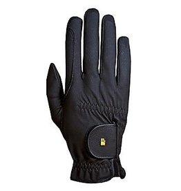 Roeckl Size 9 Roeckl-Grip Lite Unisex Black