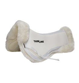 ThinLine LLC Full Sheepskin Trifecta Half Pad
