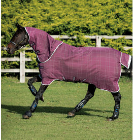Horseware Rhino Plus Turnout Heavy with Vari-Layer