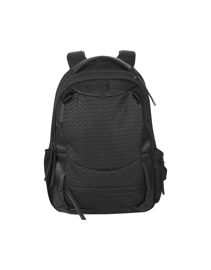 Kerrits EQ Backpack Black Chevron Bits