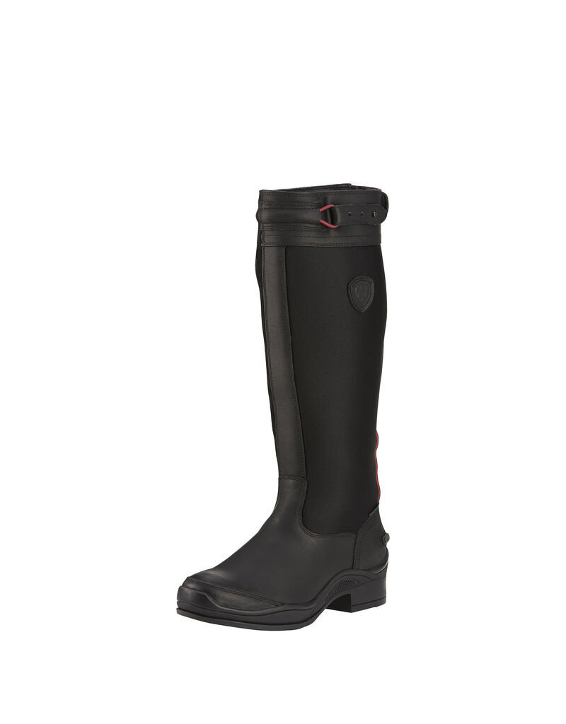 Ariat Extreme Tall H2O Insulated Boots Black