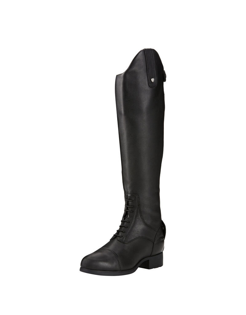 Ariat Bromont Pro Tall H2O Insulated Boots Black