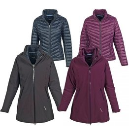 Ovation Camery 3 in 1 Jacket