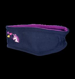 Waldhausen Fleece Headband Blue