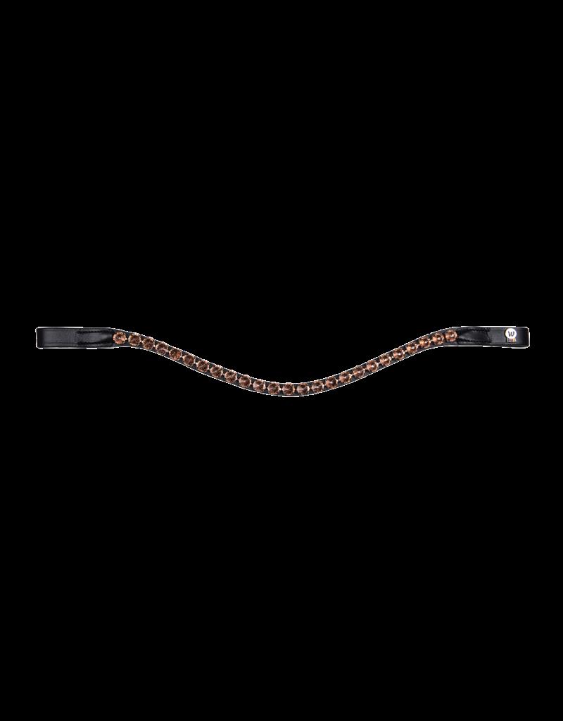 Waldhausen Browband X-Line Boost