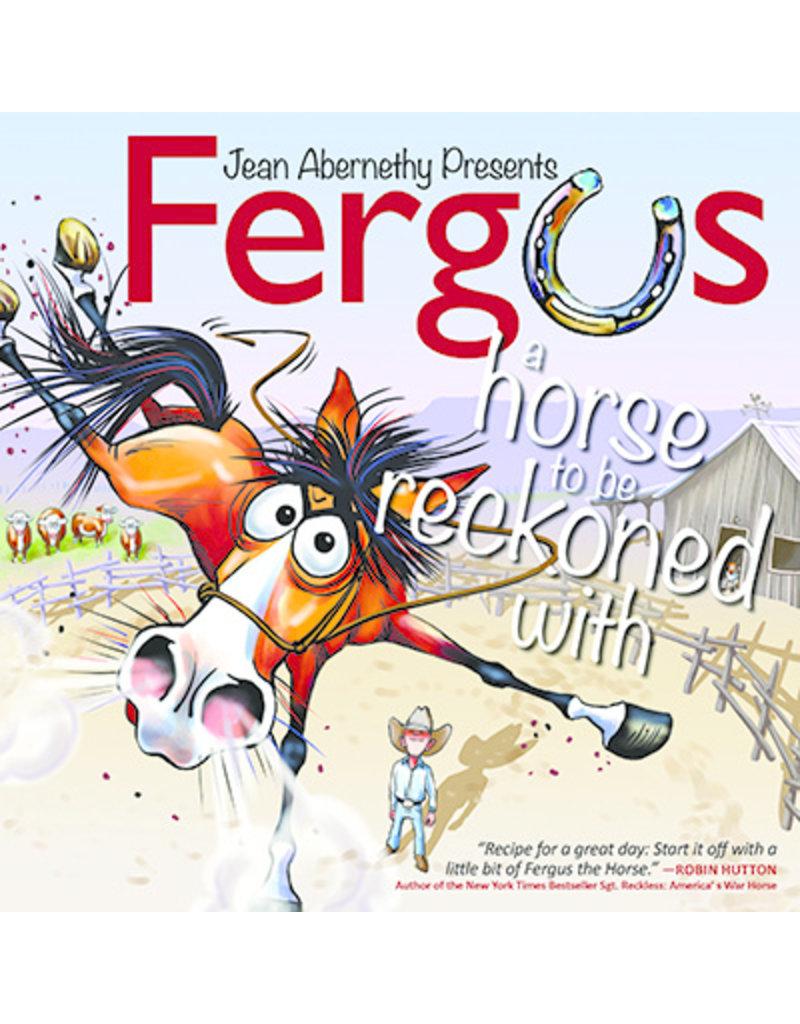 Kelley Fergus Books