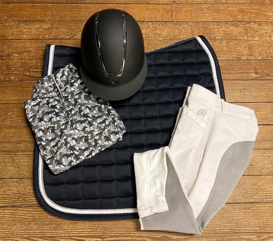 Gift Ideas for Dressage Riders