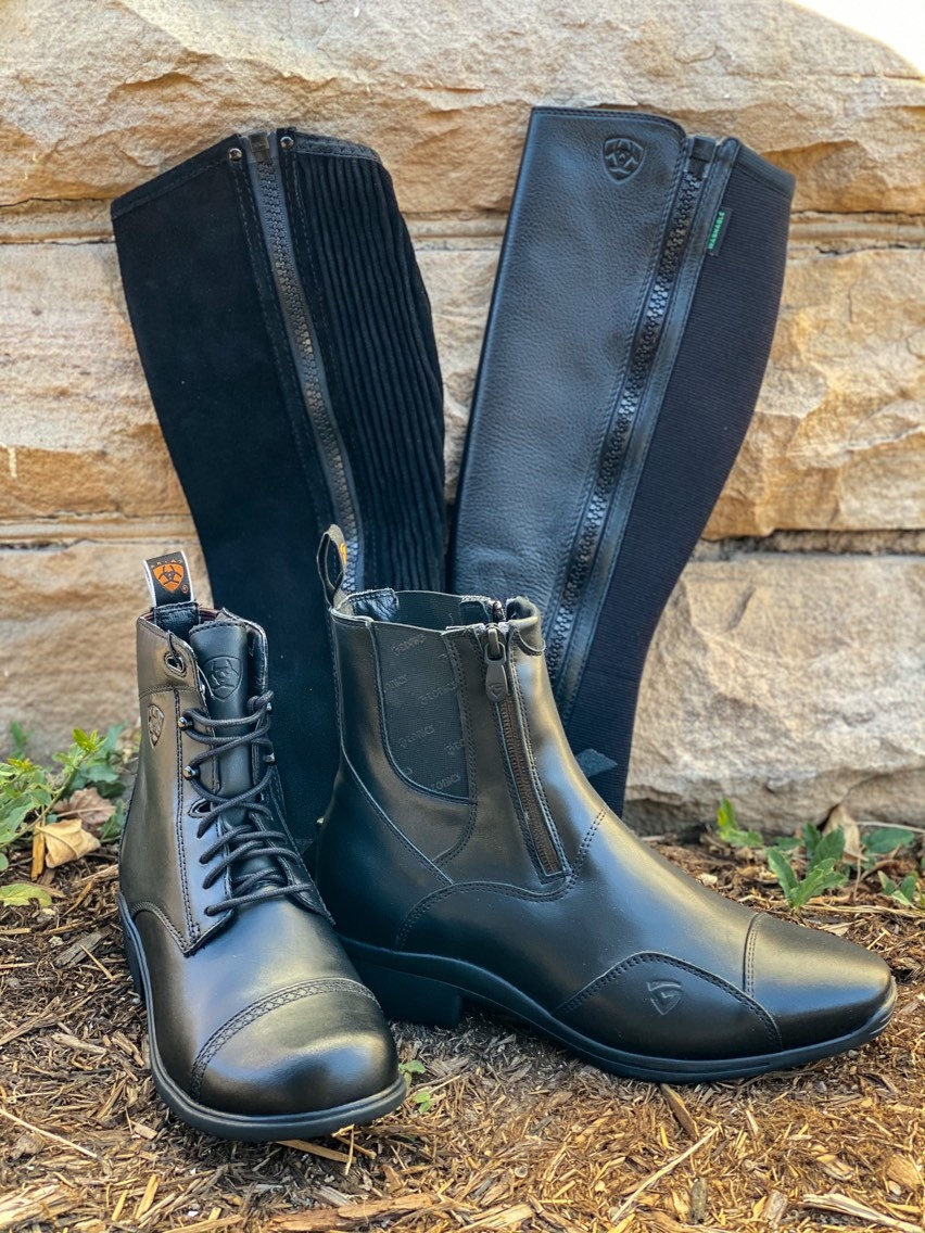 Gift Ideas for Trail Riders