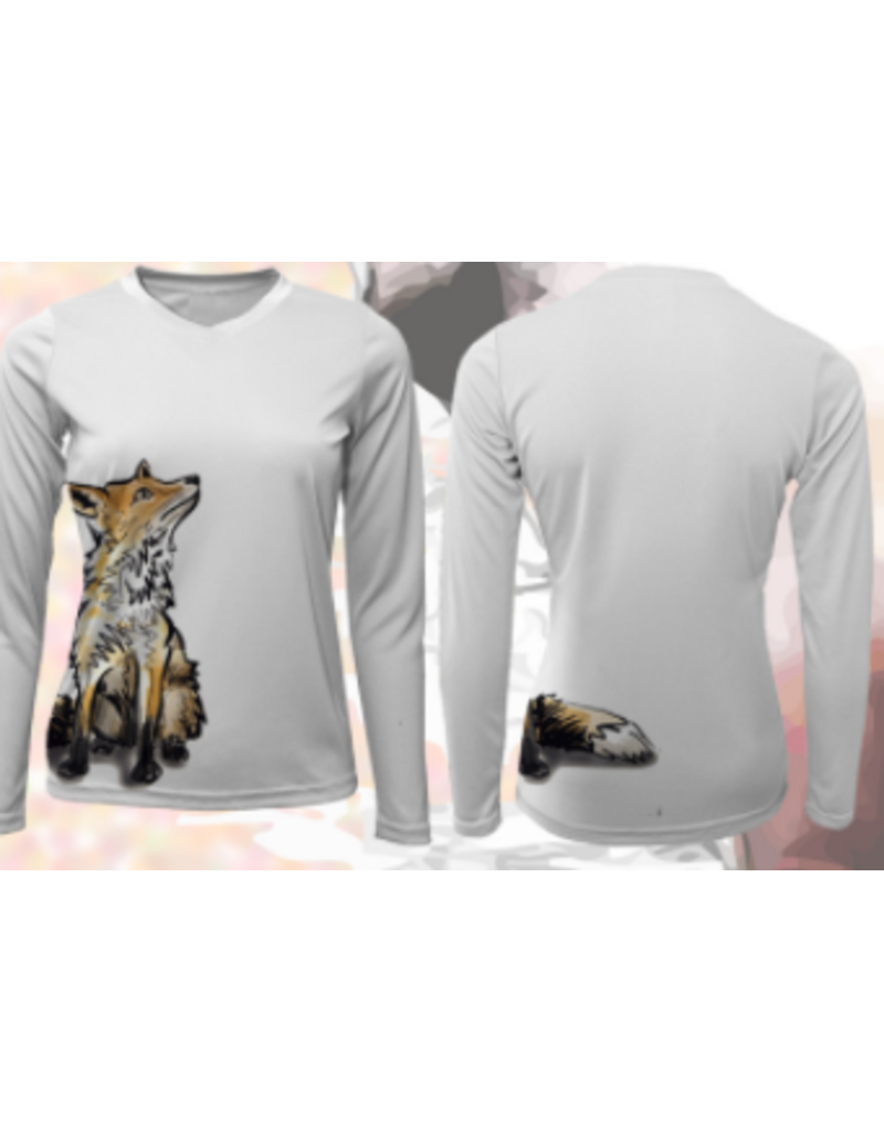 Noble Haus Hooded Long Sleeve Shirt