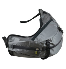 TrailMax English Cantle Bag
