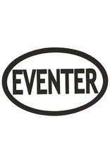 GT Reid Euro Sticker Eventer