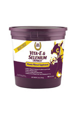 Farnam Vitamin E and Selenium Crumbles 2.5 lb