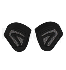 Uvex Perfexxion Winter Ears Black/Grey