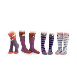 Shires Fluffy Socks