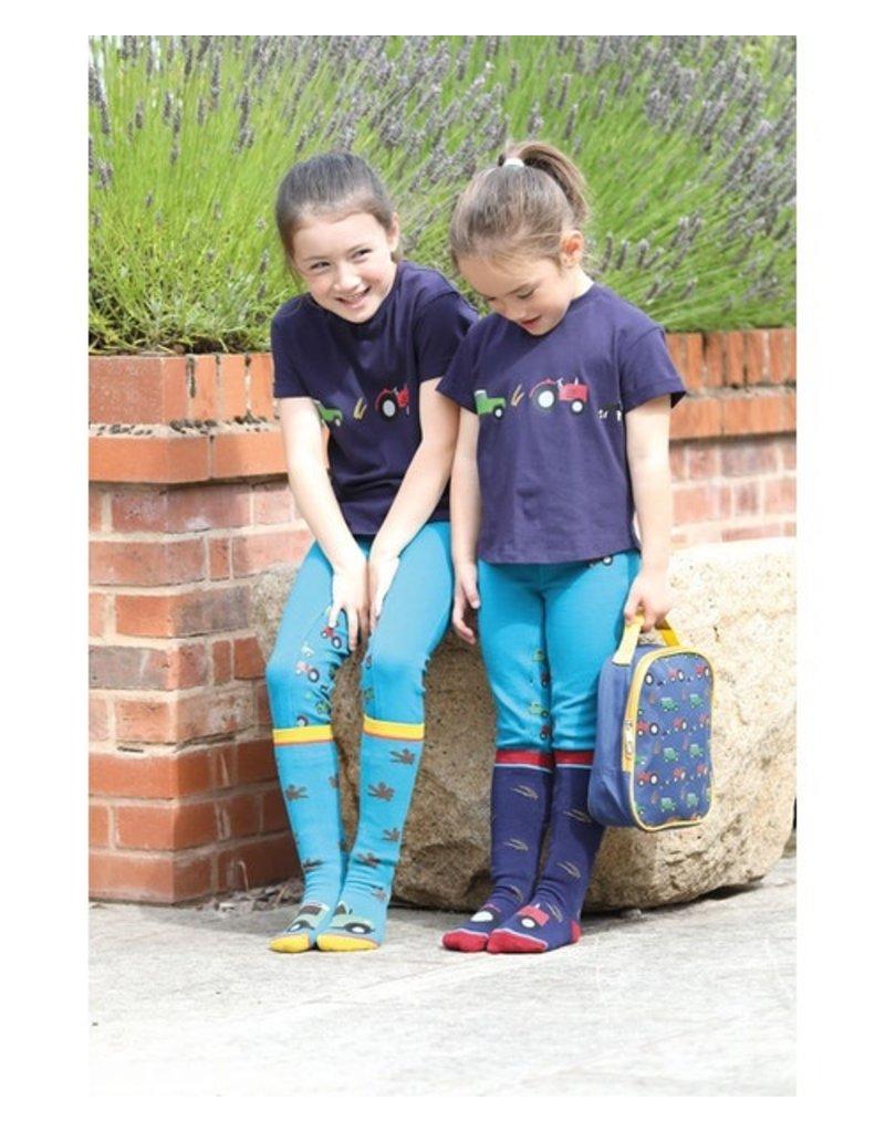 Shires Shires Kid's Tikaboo Socks