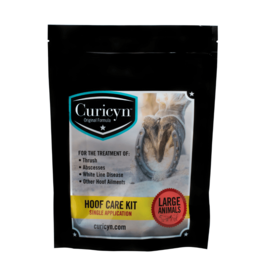 Curicyn Hoof Care Kit (Exp 9/22)