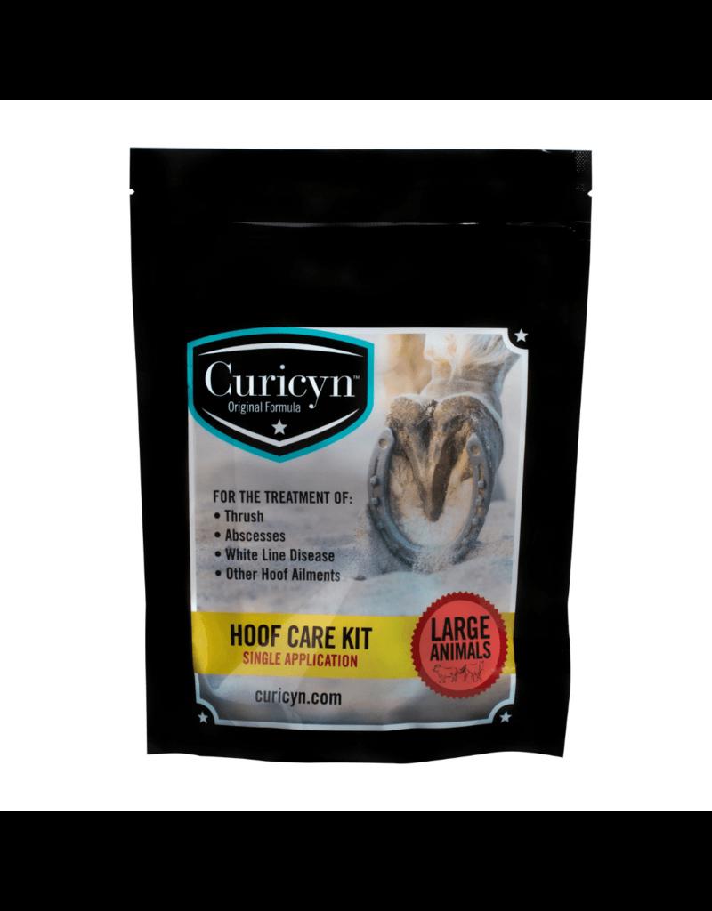 Curicyn Hoof Care Kit (Exp 9/22)