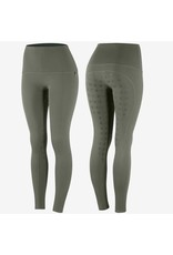 Horze Julienne Womens Compression Silicon Full Seat Tights