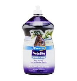 Vetrolin Vetrolin White 'N Brite Shampoo 32 oz