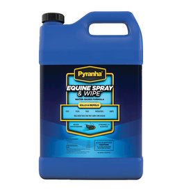 Pyranha Pyranha Spray & Wipe Gal