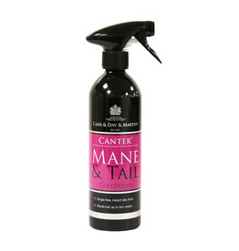 Carr Day & Martin 600ml Canter Mane & Tail Conditioner