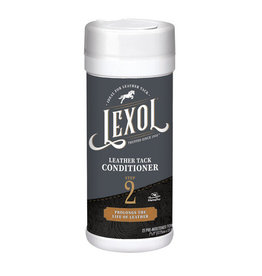 Lexol Lexol Leather Conditioner Wipes