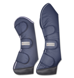 Waldhausen Horse Size Comfort Shipping Boots