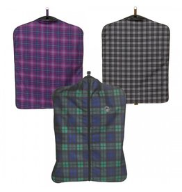 Centaur Classic Plaid/Fashion Garment Bag Blackwatch Plaid