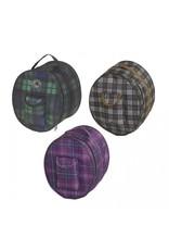 Centaur Classic Plaid/Fashion Helmet Bag Blackwatch Plaid