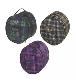 Centaur Classic Plaid/Fashion Helmet Bag Blackwatch Plaid