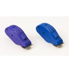 Equi-Essentials Pocket Clippers Blue