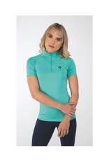 Shires Aubrion Highgate Short Sleeve Sun Shirt