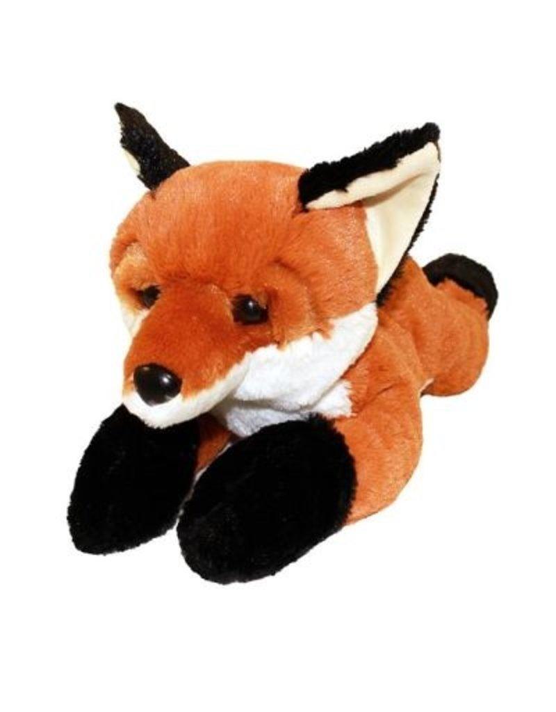 """GT Reid 11"""" Plush Fox"""