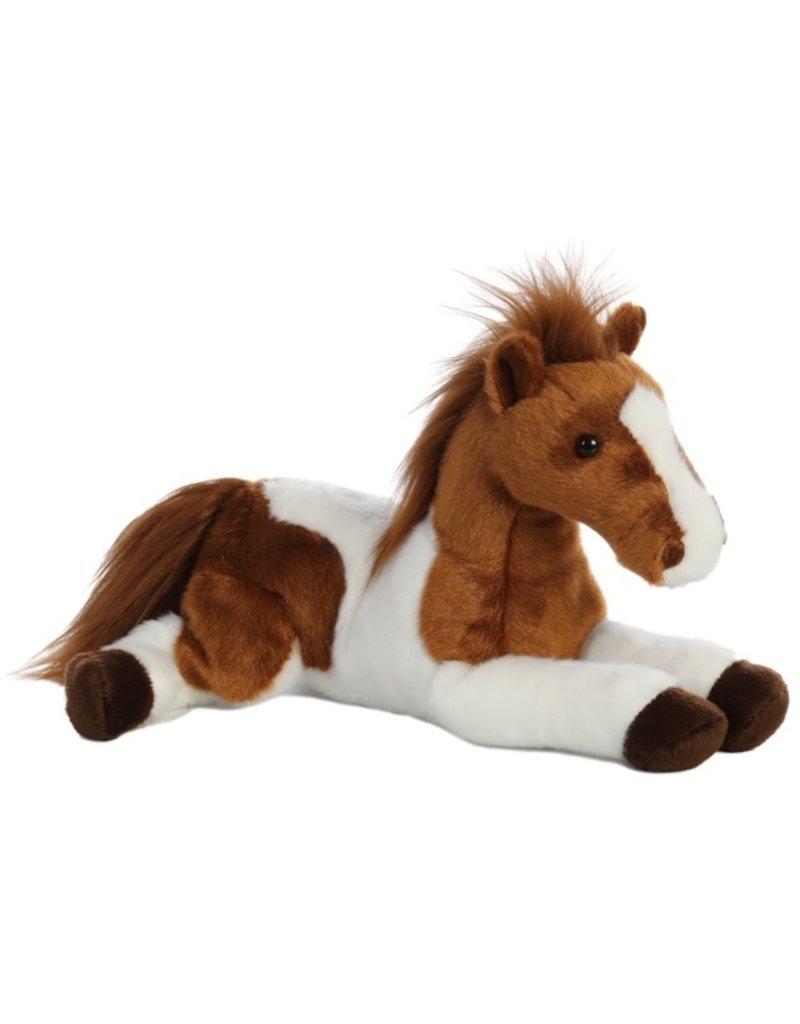 """GT Reid 12"""" Plush Horse"""