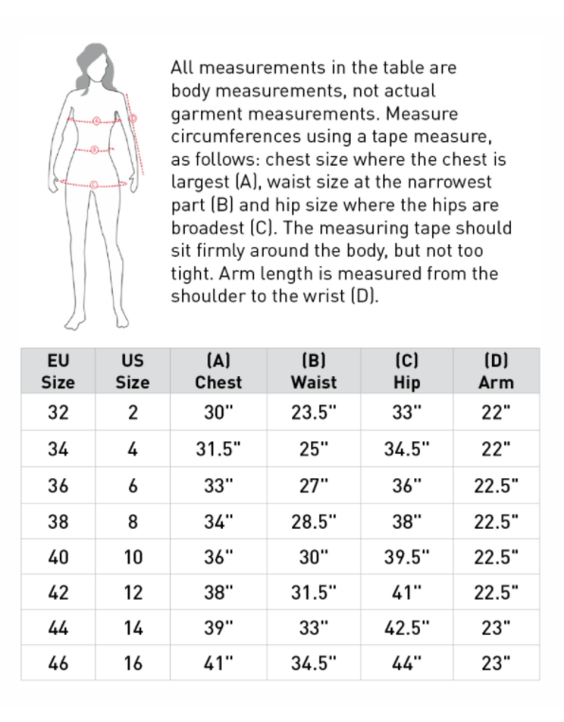 Horze Emilia Women's Long Sleeve Technical Top