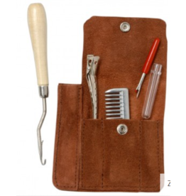 Tough-1 Groomers Choice Mini Braiding Kit