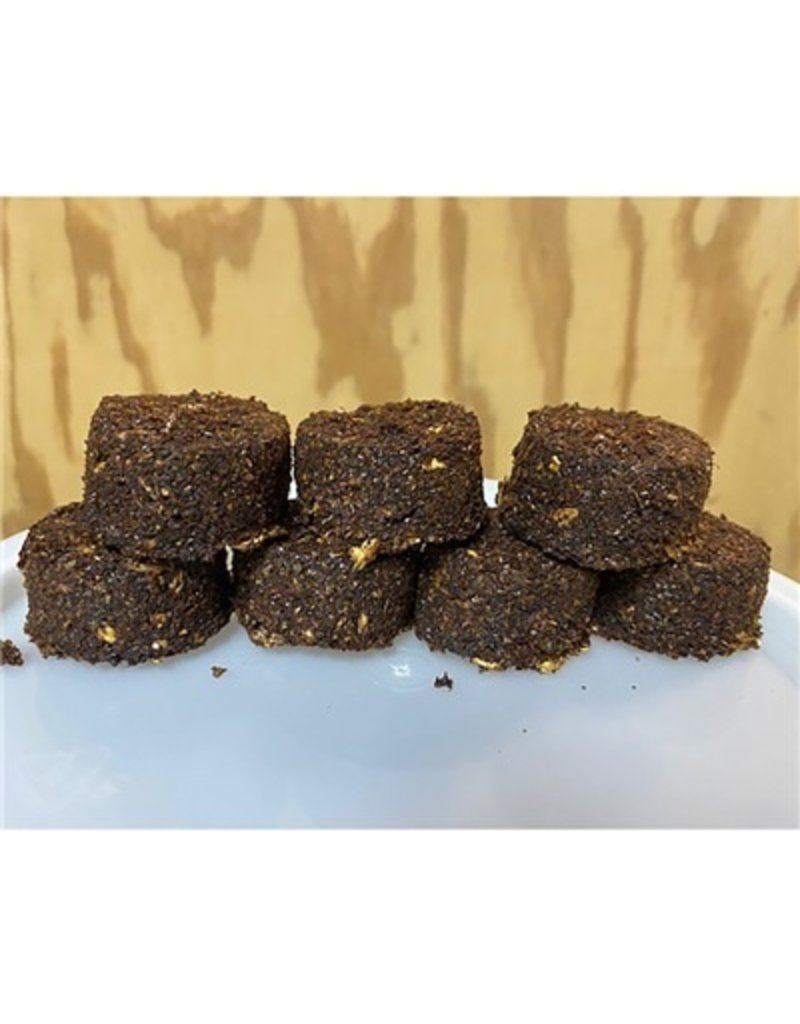 Jacks NickerDoodles Horse Treats 1/2 lb