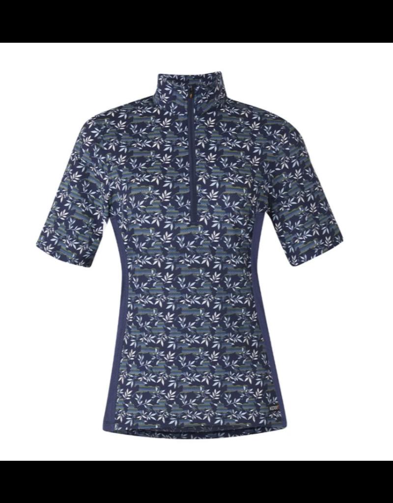 Kerrits Cool Ride Ice Fil Short Sleeve Shirt