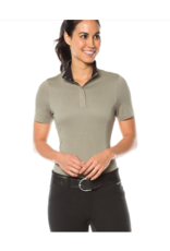 Kerrits Collected Clinic Short Sleeve Shirt