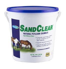 Farnam SandClear Psyllium Crumbles 3 lbs
