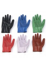 ERS Curved Finger Grooming Glove