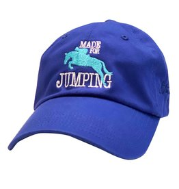 Stirrups Clothing Adult Cap